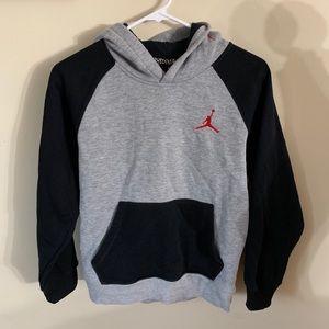 Nike Air Jordan Boy's Hoodie